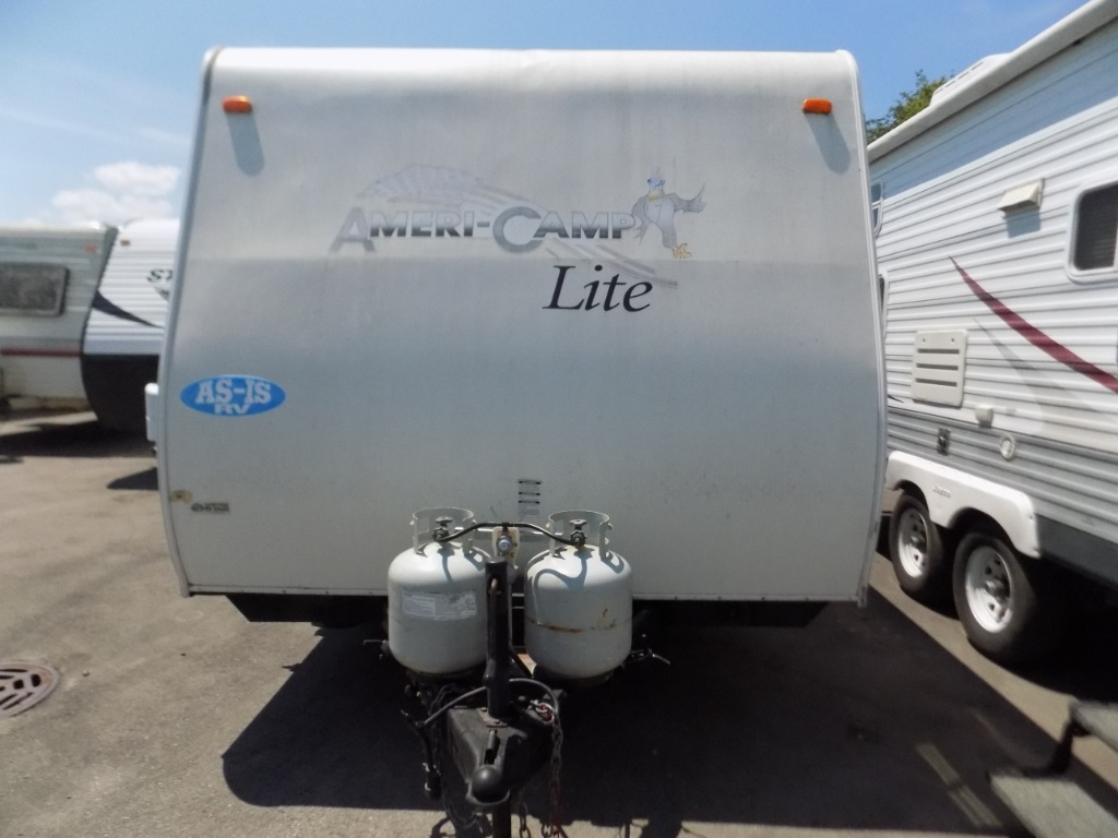Travel Trailers for Sale in Indiana   Modern Trailer Sales