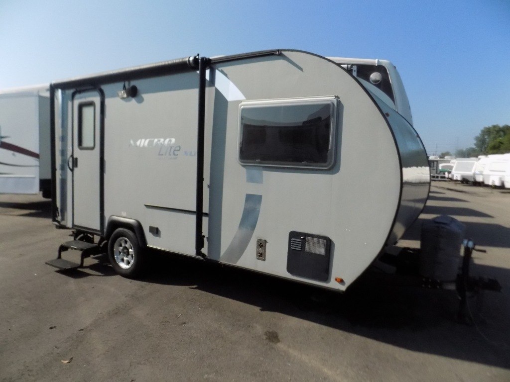 Used RVs for Sale in Indiana - Used RV Dealer | Modern