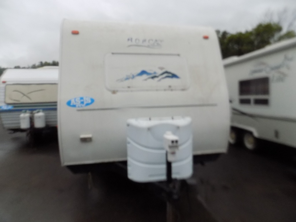 RV Search at Modern Trailer