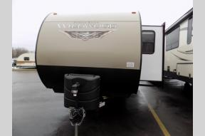 New 2019 Forest River RV Wildwood 32RLDS Photo