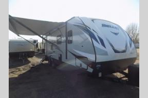 New 2019 Keystone RV Bullet 261RBS Photo