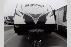 New 2019 CrossRoads RV Sunset Trail Super Lite SS250RK Photo