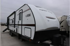 New 2019 Forest River RV Vibe 29RL Photo
