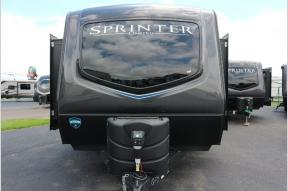 New 2019 Keystone RV Sprinter 330KBS Photo