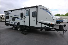 New 2019 Keystone RV Bullet 243BHS Photo