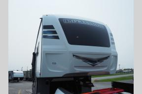 New 2021 Forest River RV Impression 240RE Photo