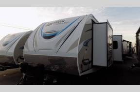 New 2018 Forest River RV Freedom Express 276RKDS Photo