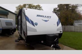 New 2018 Keystone RV Bullet Crossfire 1800RB Photo