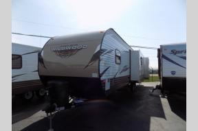 New 2018 Forest River RV Wildwood 32BHI Photo