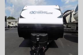 New 2019 Forest River RV Vibe 261BHS Photo
