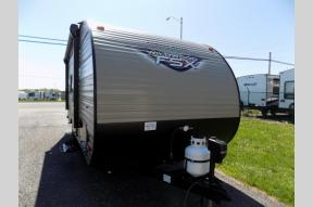 New 2019 Forest River RV Wildwood FSX 187RB Photo