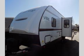 New 2019 Forest River RV Vibe 24BH Photo