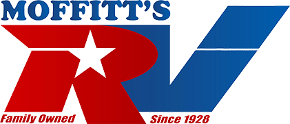 Moffitts RV Logo