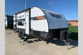 Used 2021 Forest River RV Wildwood X-Lite 171RBXL Photo