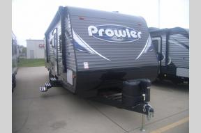 New 2018 Heartland Prowler Lynx 30 LX Photo
