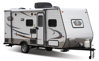 cheap rv for sale, picture of a cheap rv for sale, picture of a viking travel trailer for sale