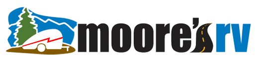 Moore's RV Inc. Logo