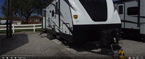picture of a dutchmen kodiak travel trailer preview for rv videos