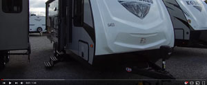 picture of a winnebago rv video for a youtube playlist