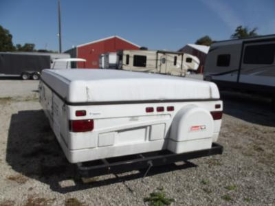Camper Dealers In Ohio >> Used Rvs For Sale In Ohio Used Rv Dealer In Ohio Moore S Rv