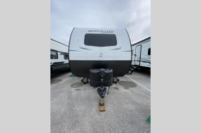 New 2021 Forest River RV Surveyor Legend 240BHLE Photo