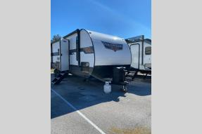 New 2021 Forest River RV Wildwood 30KQBSS Photo