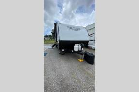 New 2021 Forest River RV Wildwood FSX 260RT Photo