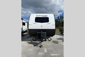 New 2021 Forest River RV Surveyor Legend 252RBLE Photo