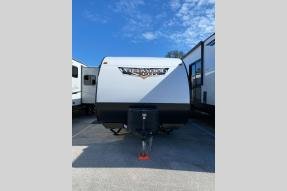 New 2021 Forest River RV Wildwood X-Lite 241QBXL Photo