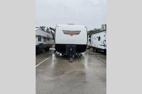 New 2021 Forest River RV Wildwood 27RKS Photo