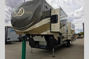 New 2017 DRV Luxury Suites Mobile Suites Aire MSA 38 Photo