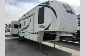 Used 2012 Forest River RV Wildcat 313RE Photo