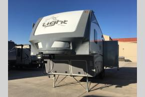 New 2018 Highland Ridge RV Open Range Light LF268TS Photo