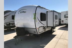 Used 2018 Forest River RV Flagstaff E-Pro 19FBS Photo