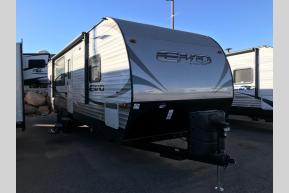 New 2018 Forest River RV EVO T2790 Photo