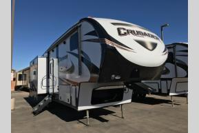 New 2018 Prime Time RV Crusader 315RST Photo