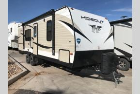 New 2018 Keystone RV Hideout 22RBWE Photo