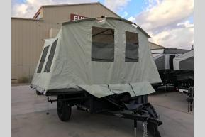 New 2018 Jumping Jack 6x8 Blackout W/8' Tent Photo