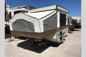 New 2018 Forest River RV Rockwood Freedom Series 1640LTD Photo