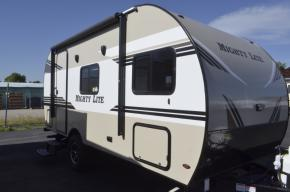 New 2019 Pacific Coachworks Mighty Lite 17RB Photo