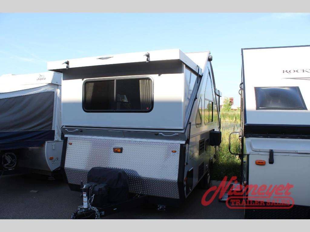 Used 2018 ALiner Expedition Expedition Folding Pop-Up Camper
