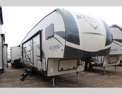New 2019 Forest River RV Rockwood Ultra Lite 2891BH Photo