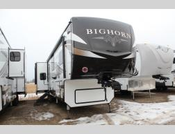 New 2019 Heartland Bighorn 3925MLP Photo