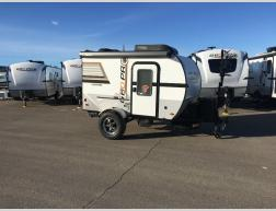 New 2019 Forest River RV Rockwood Geo Pro 12SRK Photo