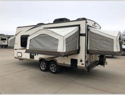 Used 2017 Forest River RV Rockwood Roo 183 Photo