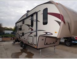 Used 2017 Forest River RV Rockwood Signature Ultra Lite 8244BS Photo