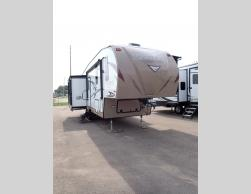 Used 2018 Forest River RV Rockwood Signature Ultra Lite 8299BS Photo