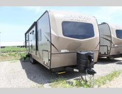 New 2018 Forest River RV Rockwood Ultra Lite 2706WS Photo