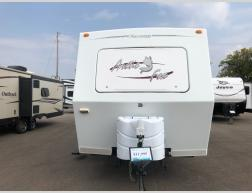 Used 2009 Northwood Arctic Fox 27T Photo