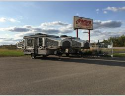 Used 2017 Forest River RV Rockwood Freedom Series 2280 Photo